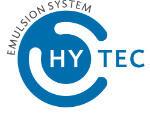 Инновационные технологии HYTEC Emulsion System